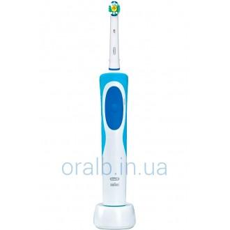 Vitality 3D White D12.513 Зубная щетка Oral-B 2 насадки