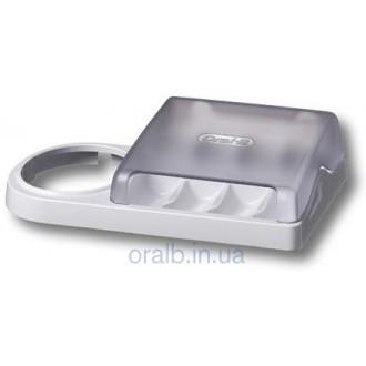 Контейнер для хранения насадок Oral-B