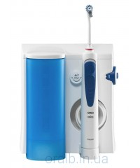 Ирригатор Oral-B MD20 Professional Care OxyJet 2 насадки