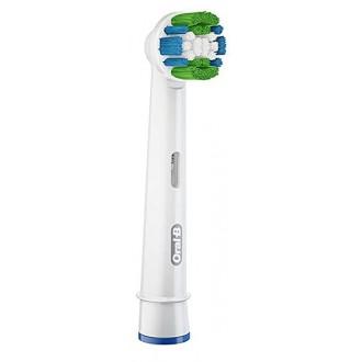 EB20 Precision Clean насадки для зубних щіток Oral-B 10 шт.