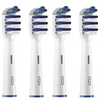 EB30 TriZone насадки для зубных щеток Oral-B 4 шт.
