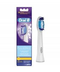 Pulsonic насадка для зубных щеток Oral-B 1 шт.