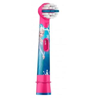 EB10 Frozen Детская насадка для зубных щеток Oral-B 1 шт.