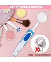 Массажная силиконовая насадка для зубных щеток Oral-B 1 шт.