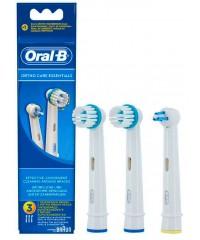 OD17 Набор насадок для брекет-систем зубных щеток Oral-B 3 шт.