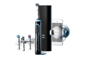 Oral-B Genius 8000 и Genius 9000 - новое слово в технологии чистки зубов
