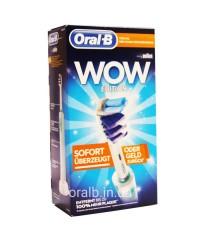 Trizone Pro D16/600 Зубная щетка Oral-B 1 насадка