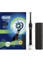 D16 pro 750 Black Edition Зубная щетка Oral-B 1 насадка
