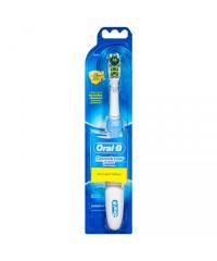 Oral-B B1010 Cross Action Complete Зубна щітка на батарейці 1 насадка
