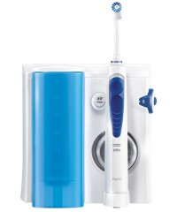 Ирригатор Oral-B MD 20 Professional Care OxyJet 6 насадок