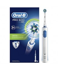 Cross Action Pro D16/600 Зубная щетка Oral-B 1 насадка