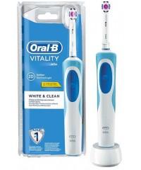 Vitality 3D White Зубная щетка Oral-B 1 насадка