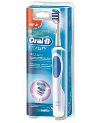 Vitality TriZone D12.513 Зубная щетка Oral-B 2 насадки