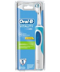 Vitality D12 Cross Action Зубная щетка Oral-B 1 насадка