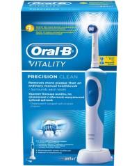 Vitality Precision Clean D12.513 Зубная щетка Oral-B 1 насадка