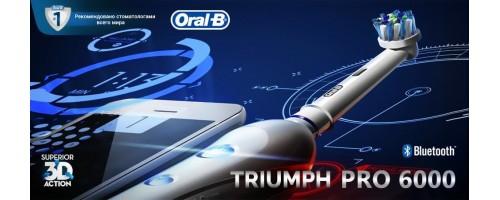 Triumph 6000