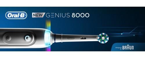 Genius 8000