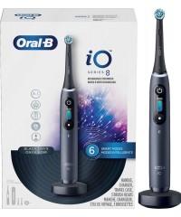 iO Series 8 Black Onyx Зубная щетка Oral-B