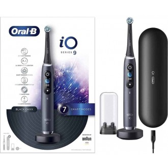 IO Series 9 Black Onyx Зубная щетка Oral-B