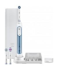D700 Smart Expert 6000 Зубная щетка с Bluetooth Oral-B 3 насадки