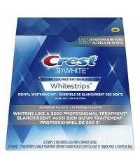 Отбеливающие полоски Crest 3D White Whitestrips Supreme Flexfit 42 шт.