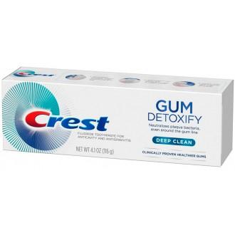 Зубная паста Crest Pro-Health Advanced Gum Detoxify 116 г.