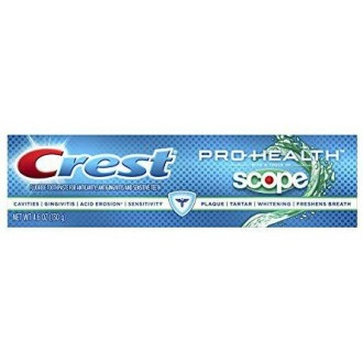 Зубная паста Crest Pro-Health Scope Minty 130 г.