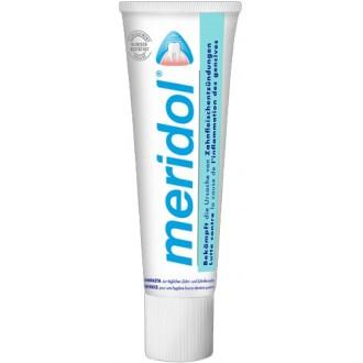 Зубная паста Meridol 75 мл.