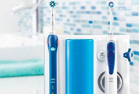 Как выбрать гигиенический гаджет для полости рта