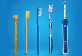4 вида зубных щеток. Как правильно выбрать?