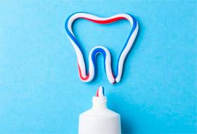 Из чего состоит зубная паста?
