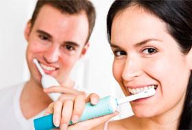 Четыре причины, чтобы поменять зубную щетку