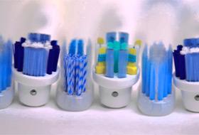 В поисках идеальной зубной щетки