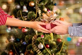 Выбираем новогодний подарок: электрическая зубная щётка