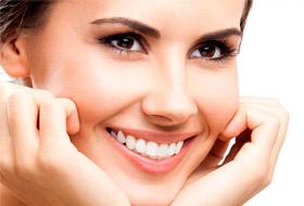 Красивые зубы - показатель здорового организма